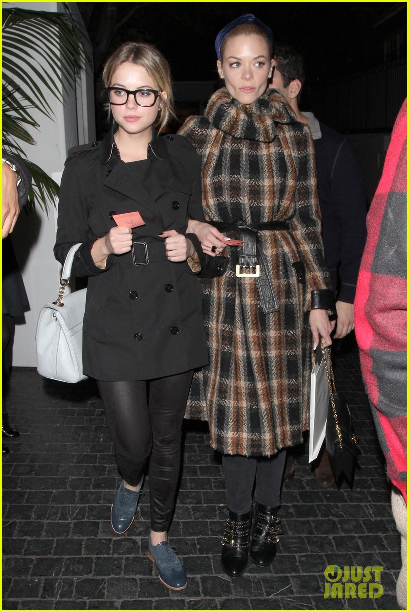 ashley benson jaime king chateau marmont cuties 072802149