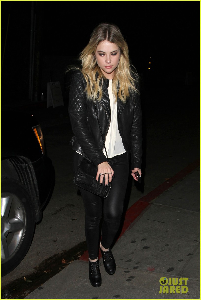ashley benson jaime king chateau marmont cuties 10