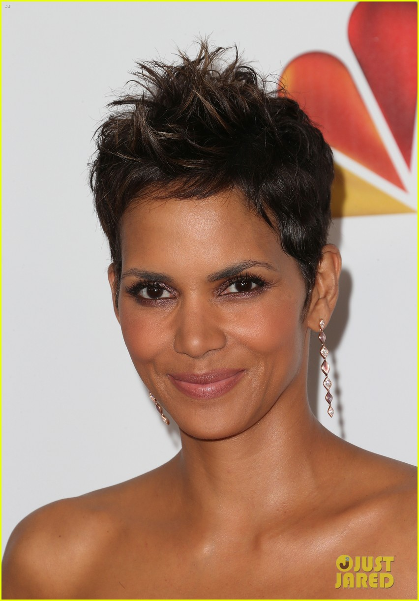 halle berry naacp image awards 2013 red carpet 082802713