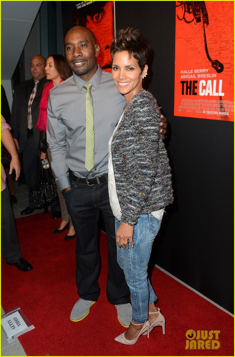 halle berry the call screening in miami 01