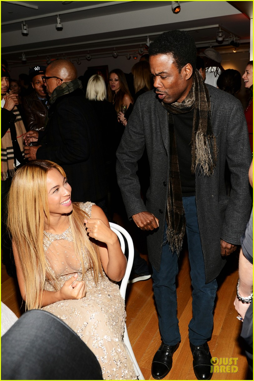 beyonce premiere after party with jay z solange knowles 04
