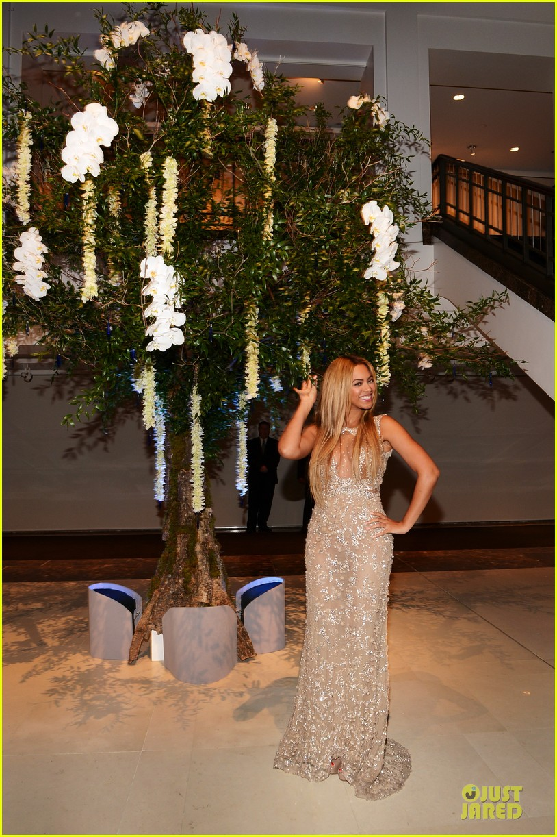 beyonce premiere after party with jay z solange knowles 052811143