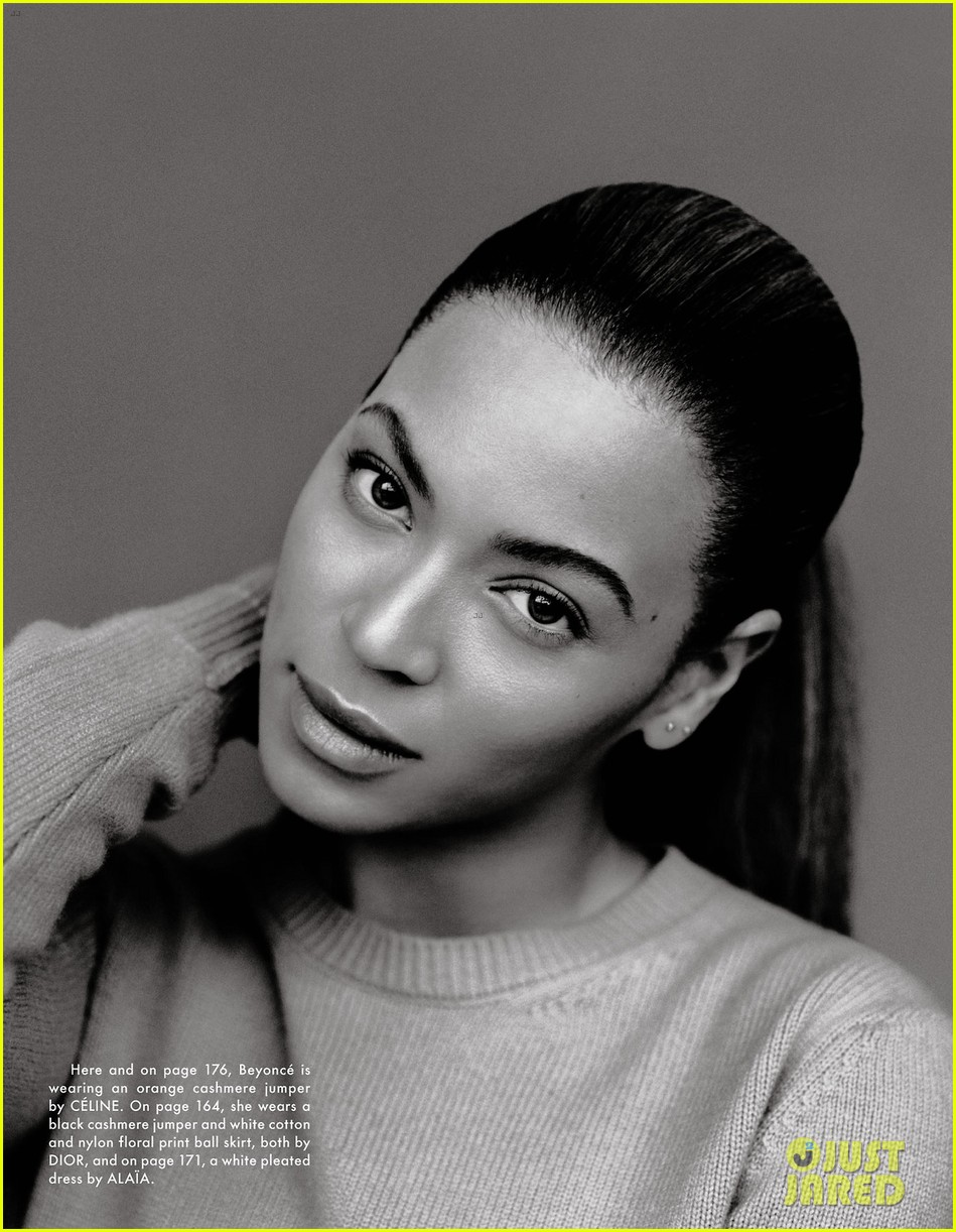 beyonce the gentlewoman photo shoot pics 052813619
