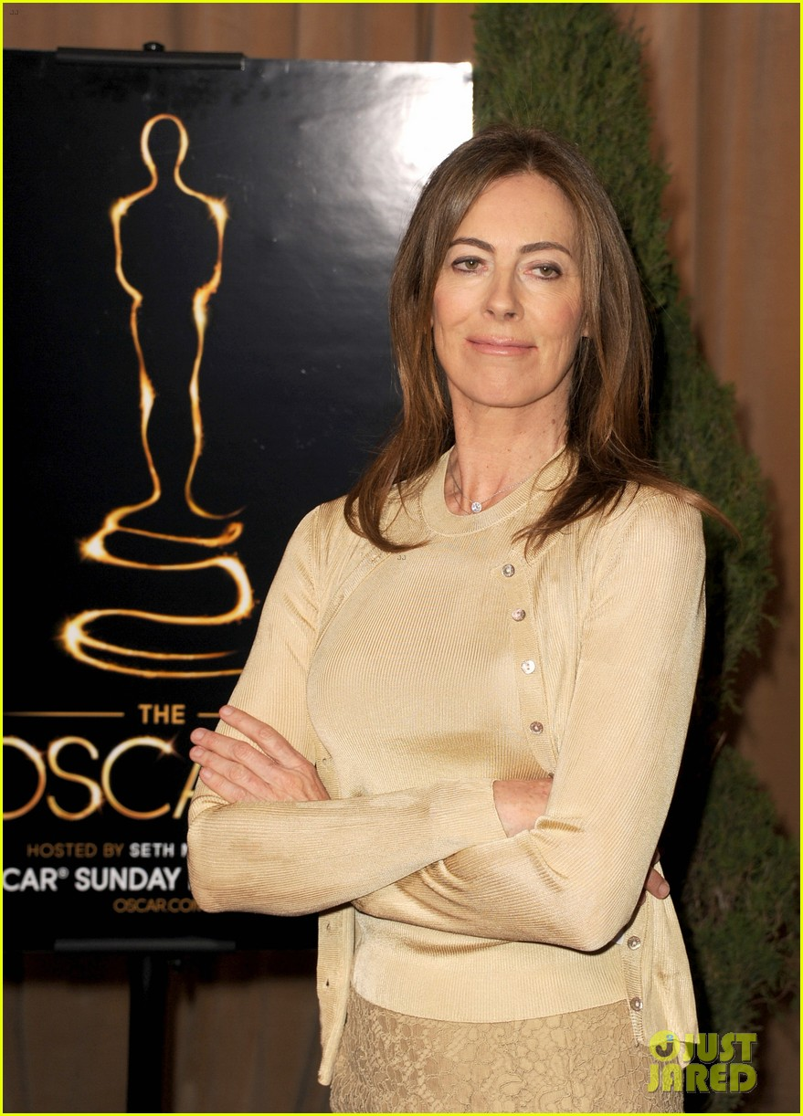 kathryn bigelow steven spielberg oscar nominees luncheon 2013 20