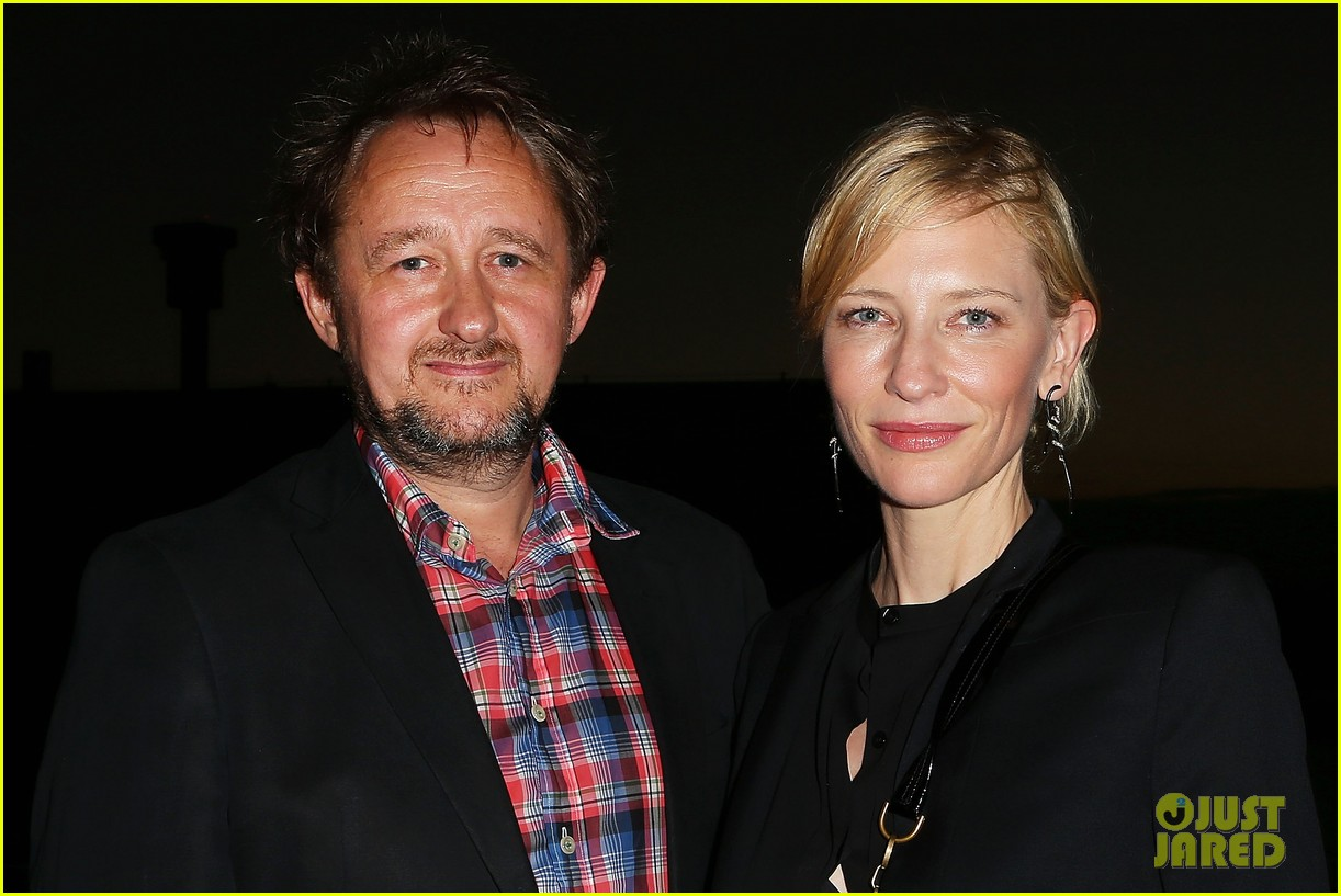 cate blanchett mrs warrens profession opening night 04