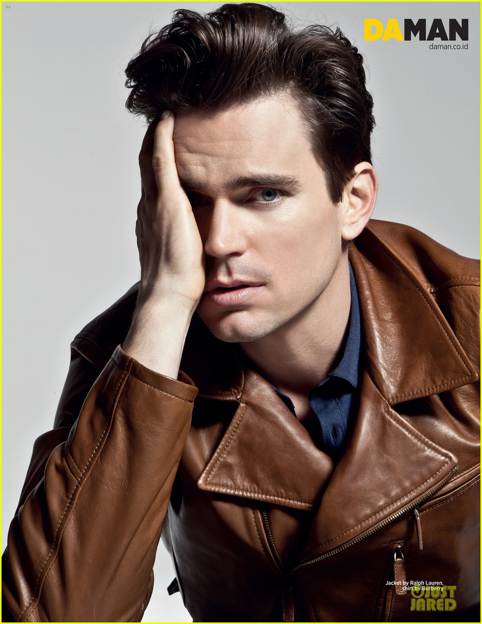 matt bomer da man magazine fashion feature 022803071
