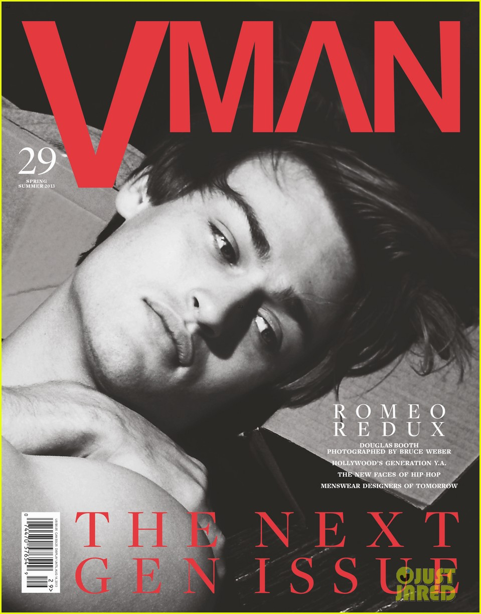 douglas booth covers vman next gen issue exclusive 032807007