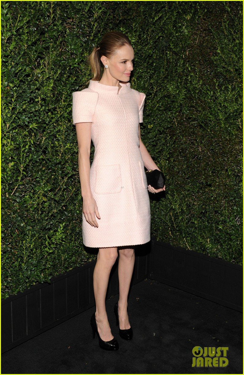 kate bosworth chanel pre oscar dinner 2013 032818323