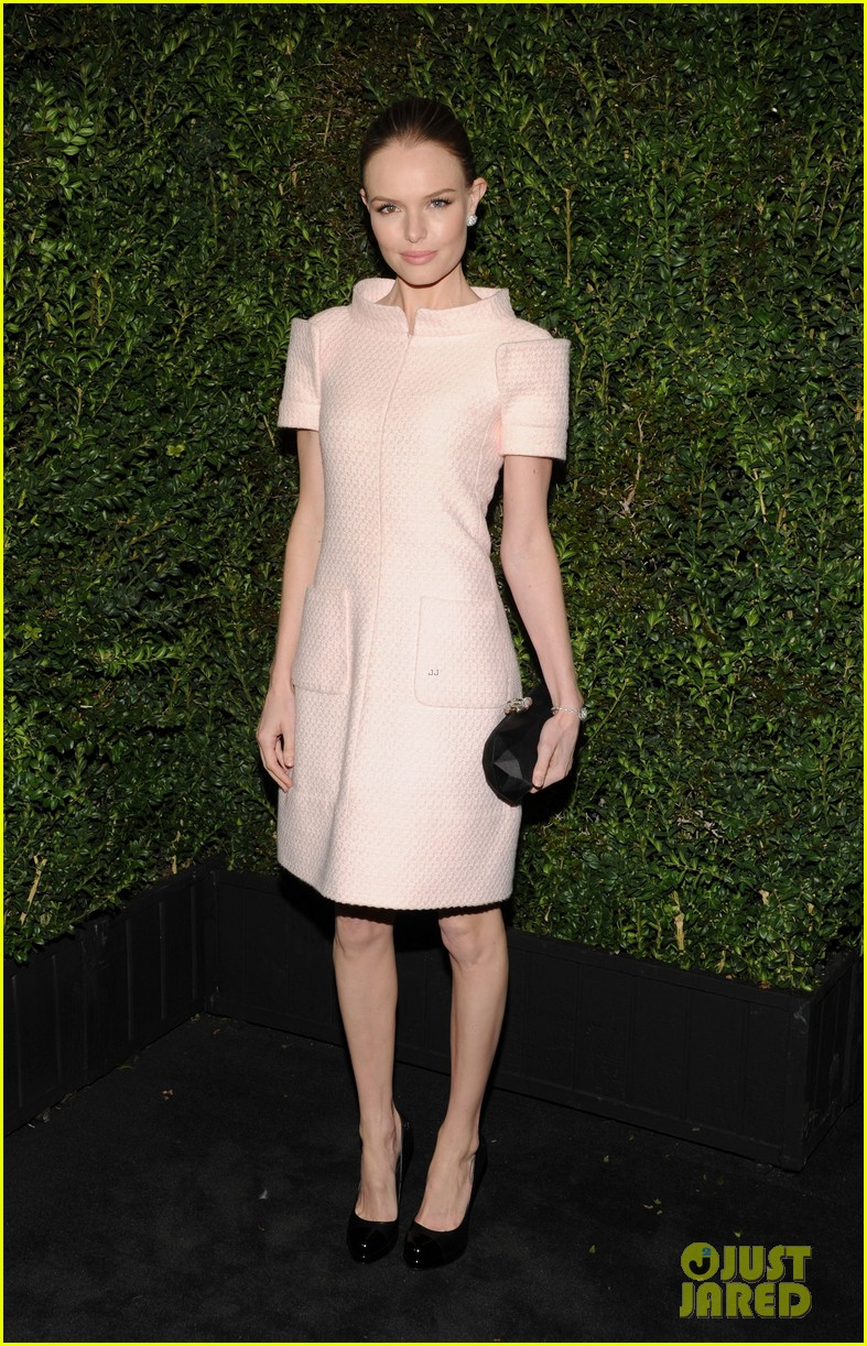 kate bosworth chanel pre oscar dinner 2013 052818325