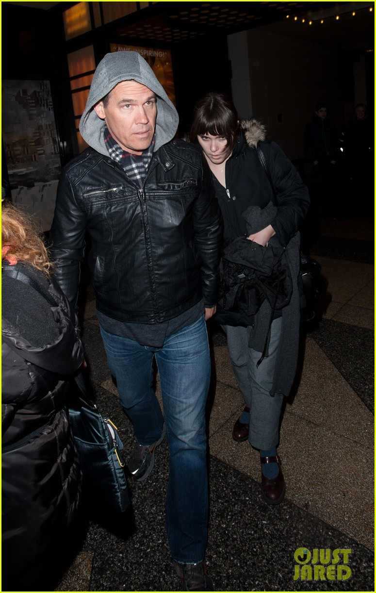 josh brolin post split broadway matinee with eden 052818163
