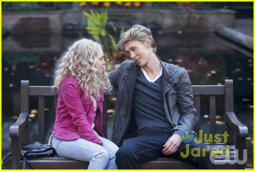austin butler the carrie diaries on set interview 03