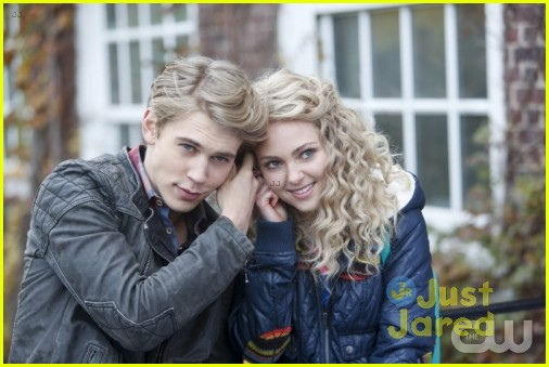 austin butler the carrie diaries on set interview 052820515
