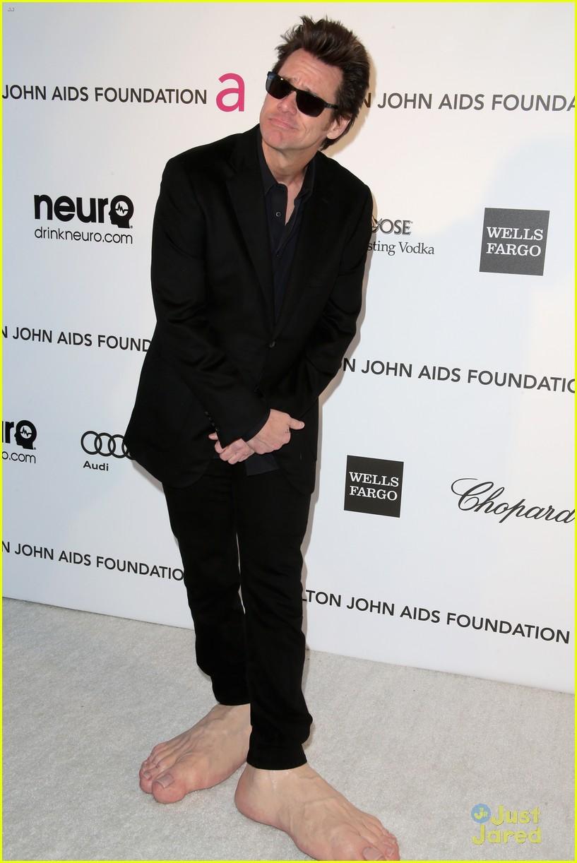 Jim Carrey Oscar 2013 Jim Carrey: Gia...