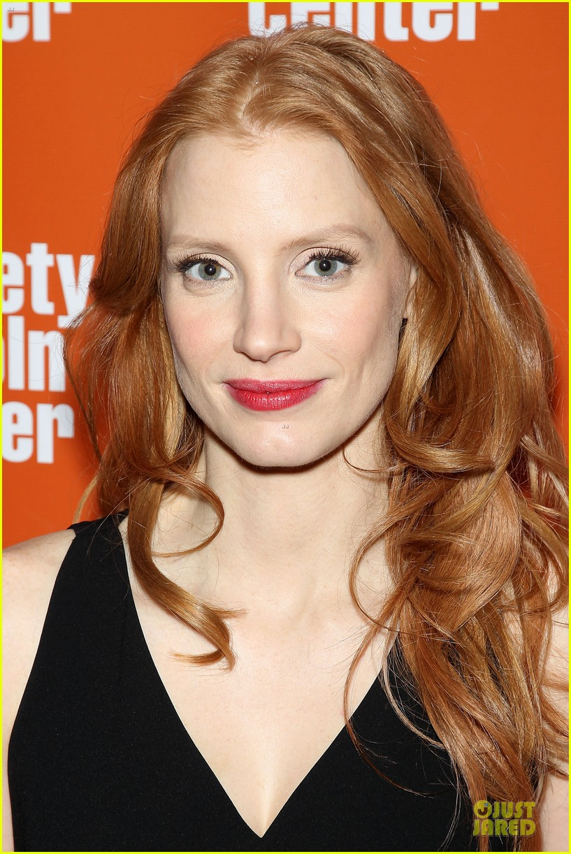 jessica chastain film society of lincoln center conversation 19