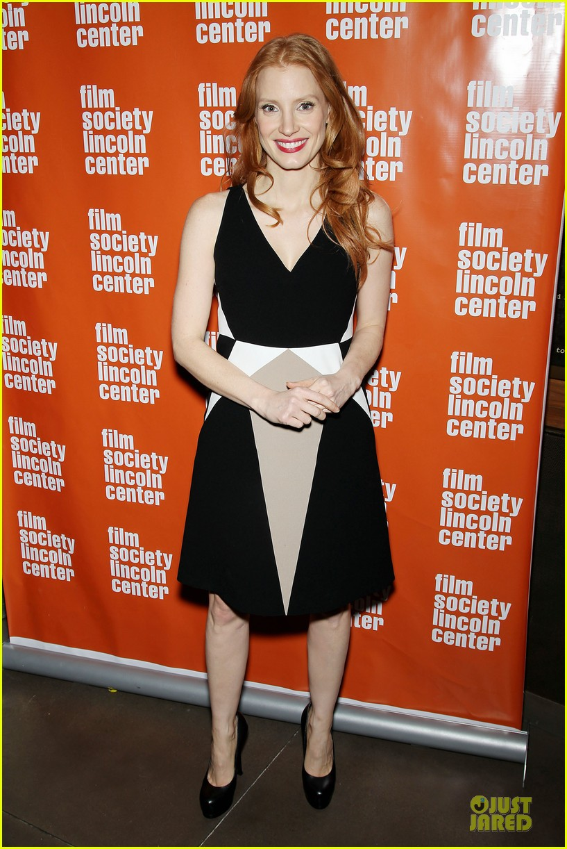 jessica chastain film society of lincoln center conversation 202807520
