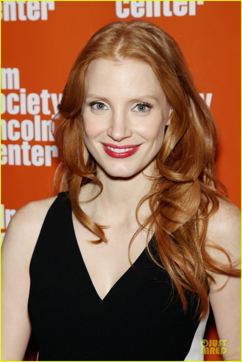 jessica chastain film society of lincoln center conversation 212807521