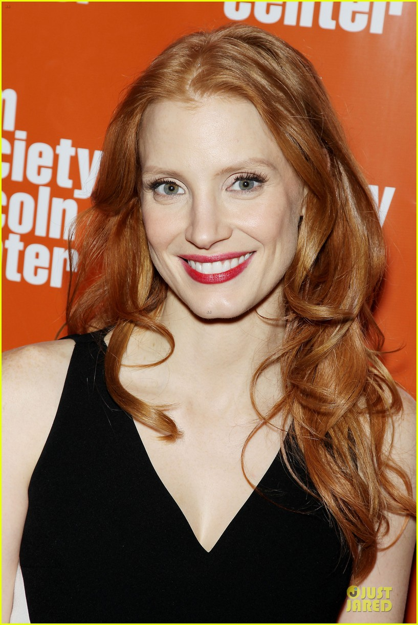 jessica chastain film society of lincoln center conversation 242807524