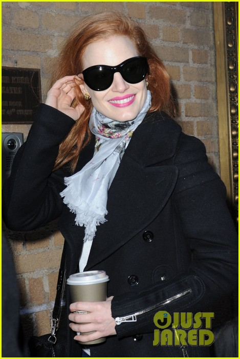 jessica chastain i support jennifer lawrence my fellow nominees 242808815