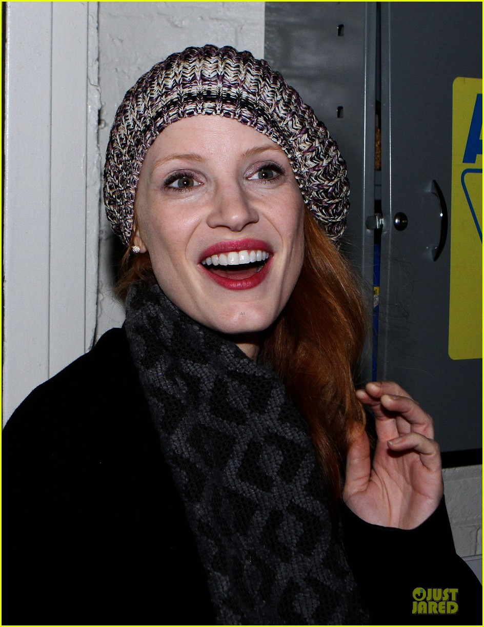 jessica chastain the heiress makes back initial investment 022805666