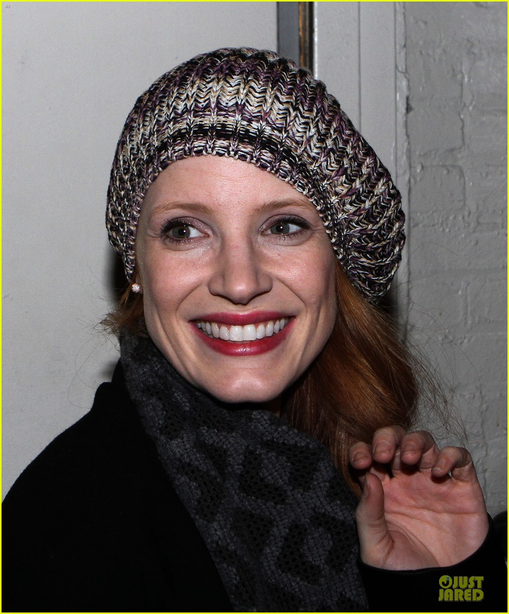 jessica chastain the heiress makes back initial investment 042805668