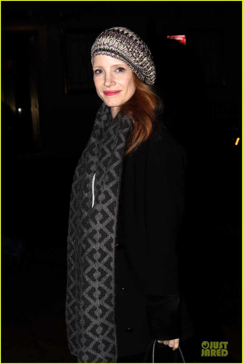 jessica chastain the heiress makes back initial investment 10