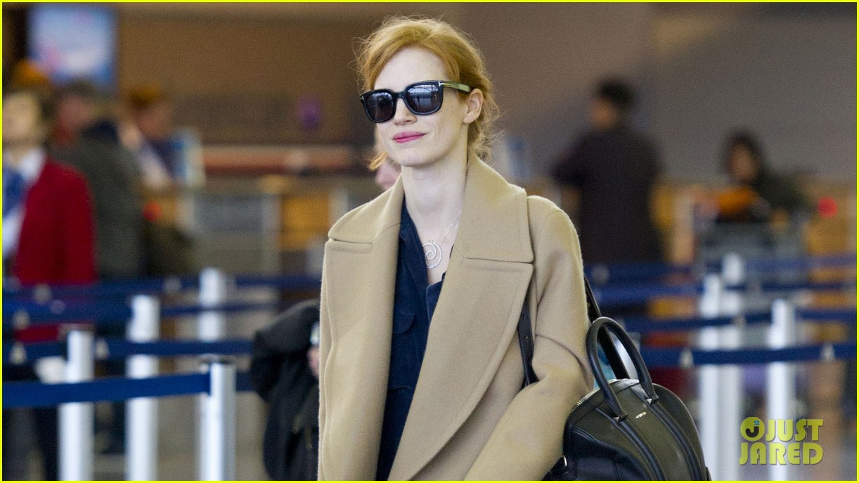 jessica chastain thanks fans for support during award season 032822261