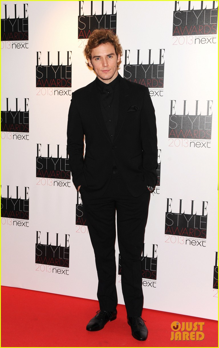sam claflin kit harington elle style awards 2013 022810229