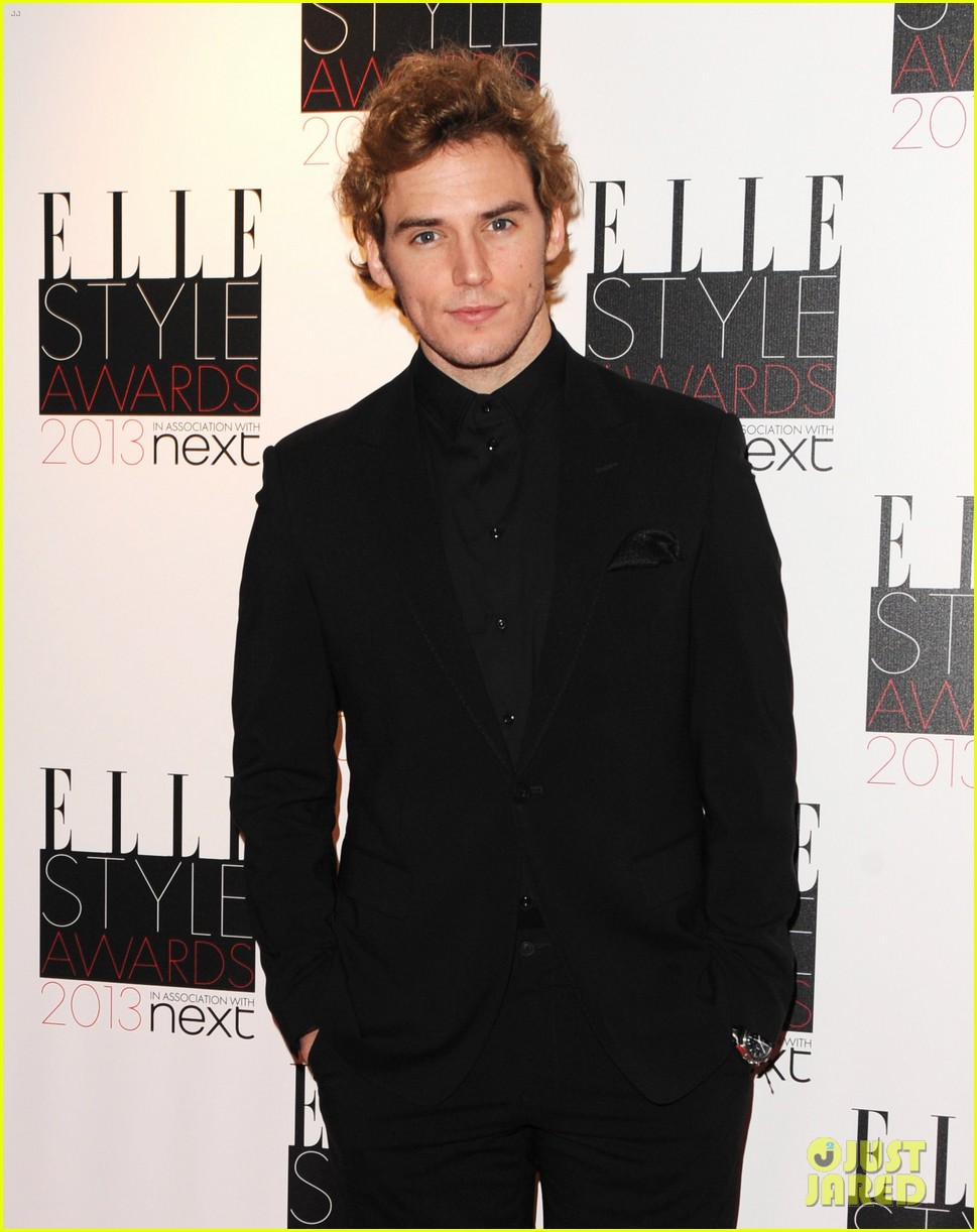 sam claflin kit harington elle style awards 2013 062810233