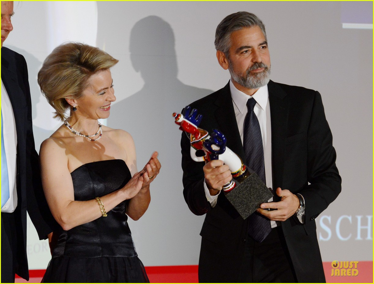 george clooney deutscher medienpreis award honoree 072821435