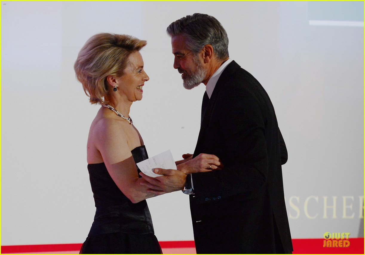 george clooney deutscher medienpreis award honoree 082821436