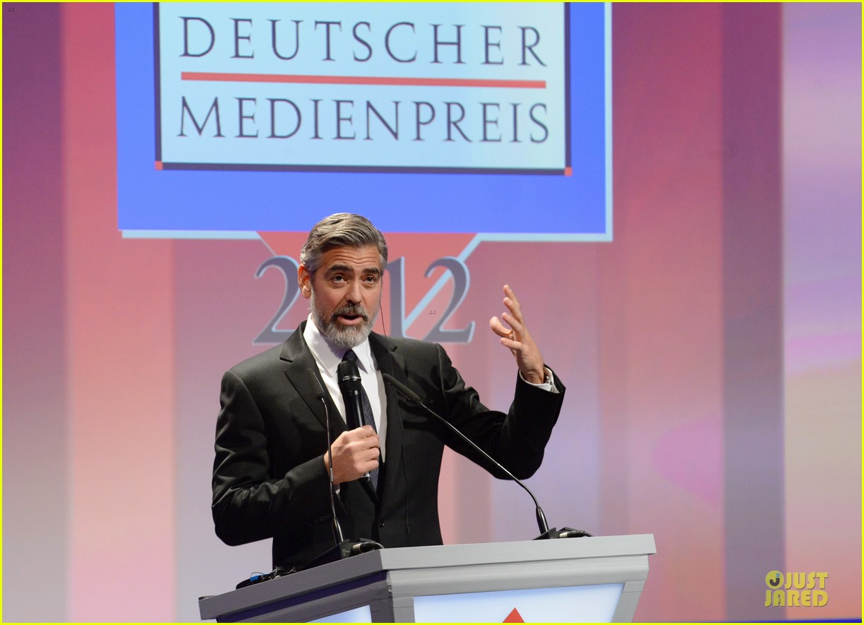 george clooney deutscher medienpreis award honoree 202821448