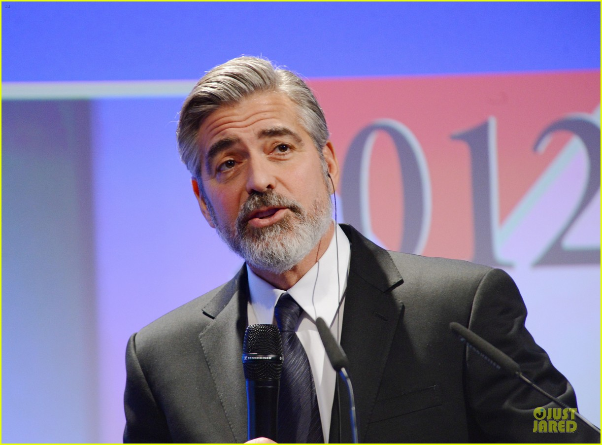 george clooney deutscher medienpreis award honoree 212821449