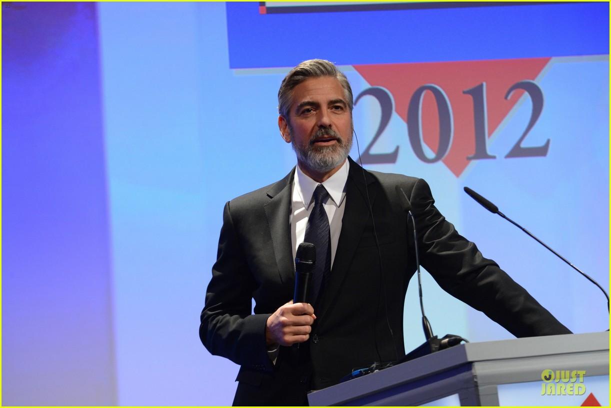 george clooney deutscher medienpreis award honoree 222821450