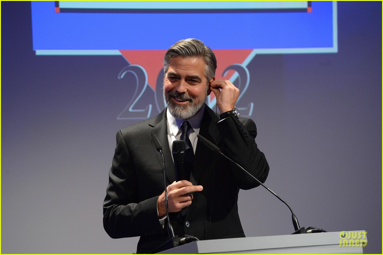 george clooney deutscher medienpreis award honoree 232821451