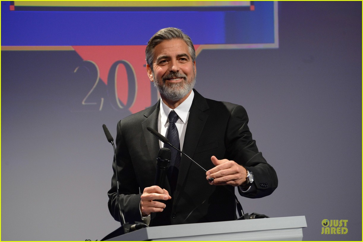 george clooney deutscher medienpreis award honoree 262821454