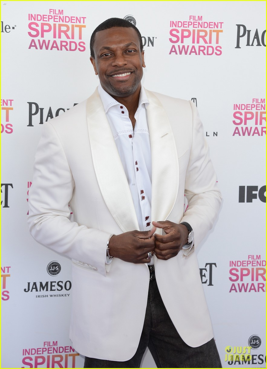 bradley cooper chris tucker independent spirit awards 2013 04