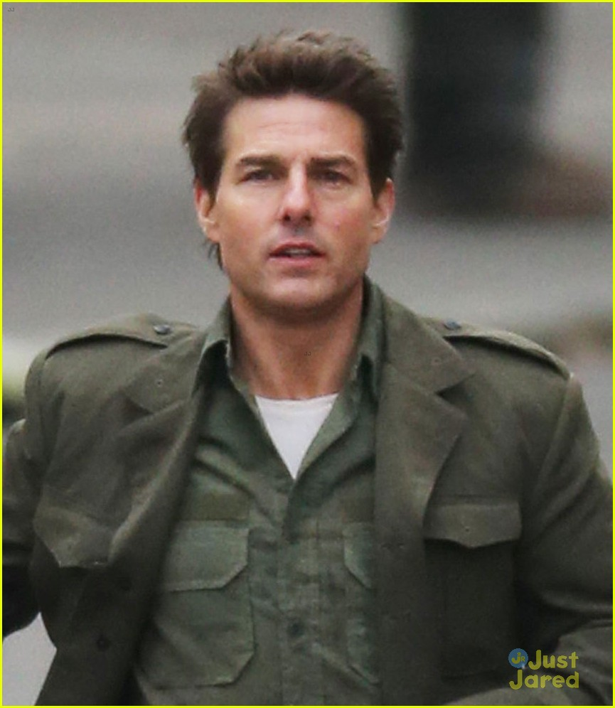tom cruise jack reacher sequel in the works 042818417