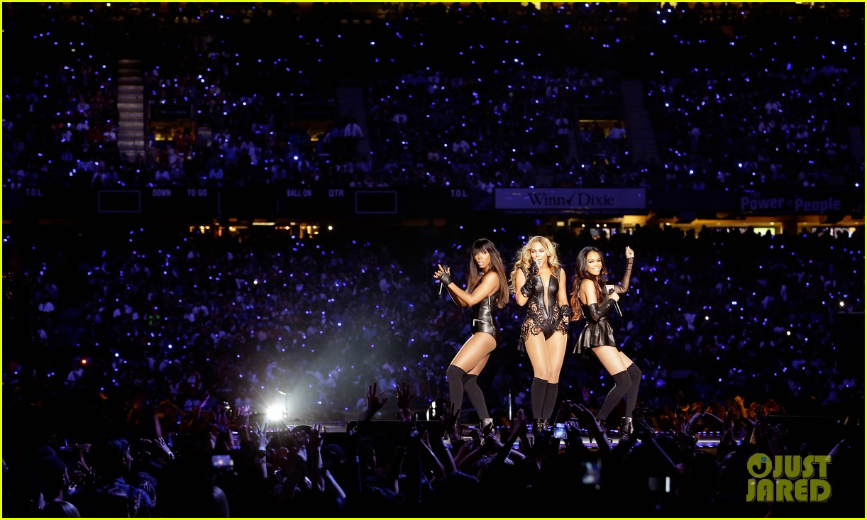 destinys child super bowl halftime show watch now122804297