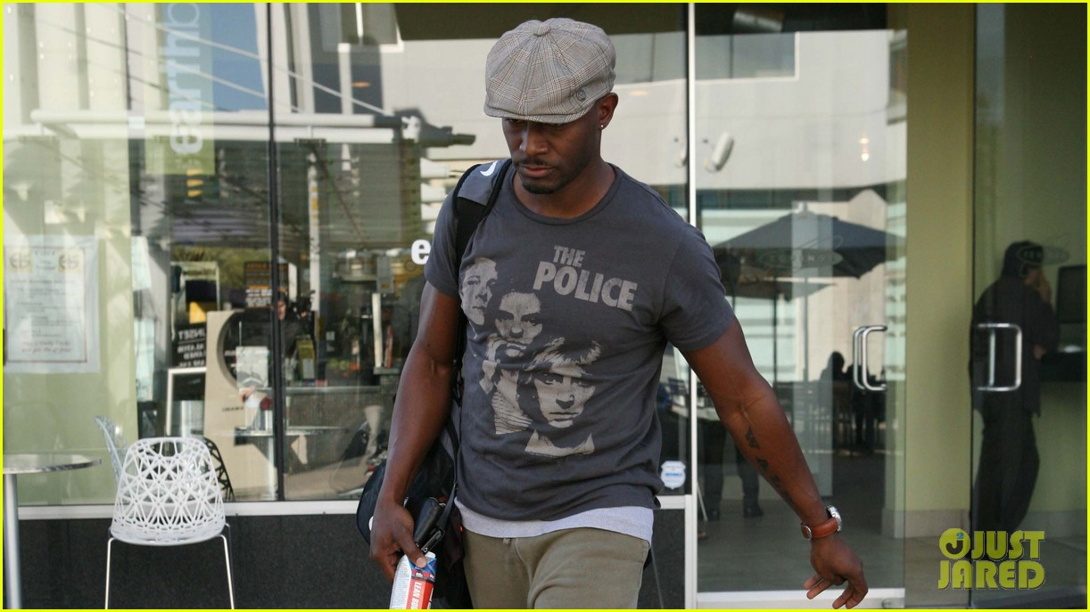 taye diggs home burglar has been charged 032802197