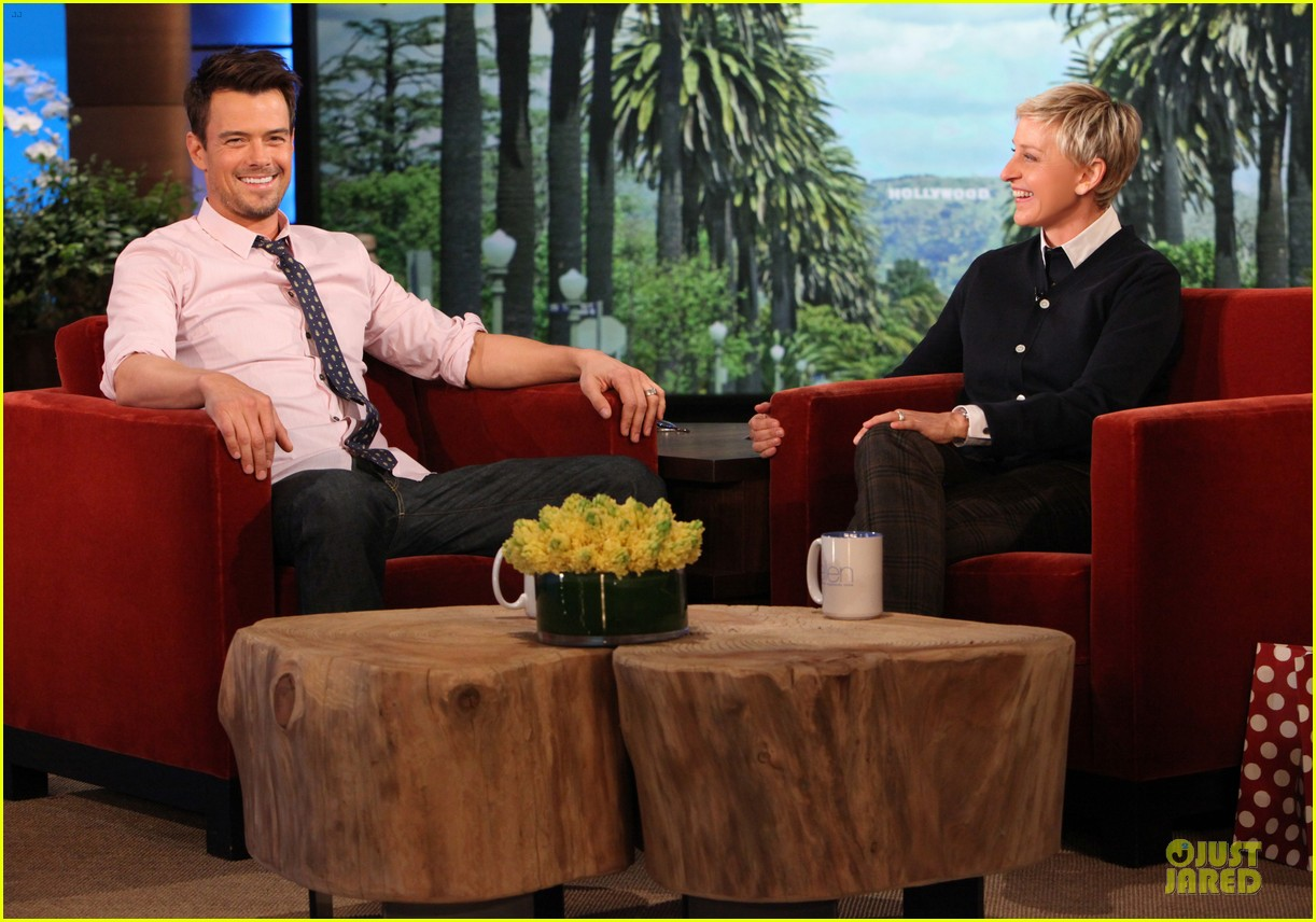 josh duhamel made sweet love to fergie on valentines day 022813346
