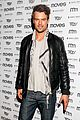 josh duhamel moves magazine cover party 07
