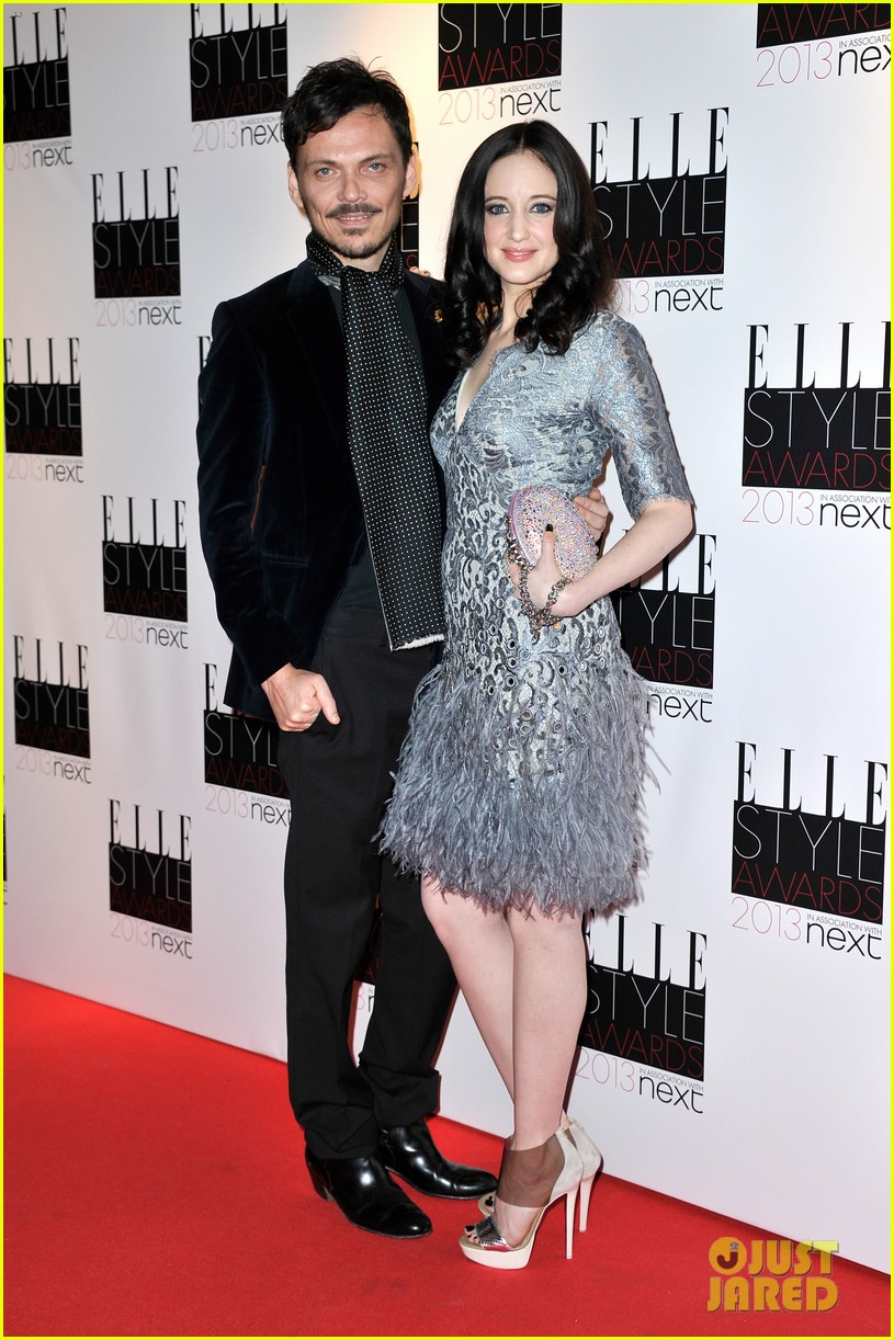 andrea riseborough alice eve elle style awards 2013 022810188