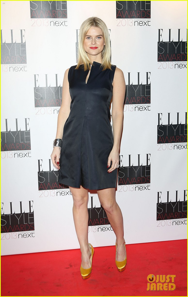 andrea riseborough alice eve elle style awards 2013 042810190