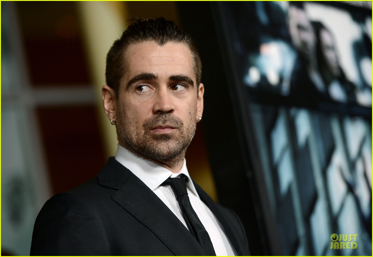 colin farrell noomi rapace dead man down hollywood premiere 092821575