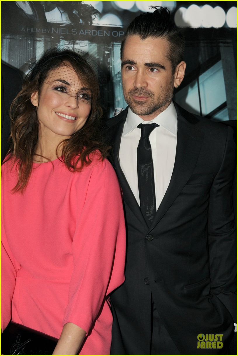 colin farrell noomi rapace dead man down hollywood premiere 162821582