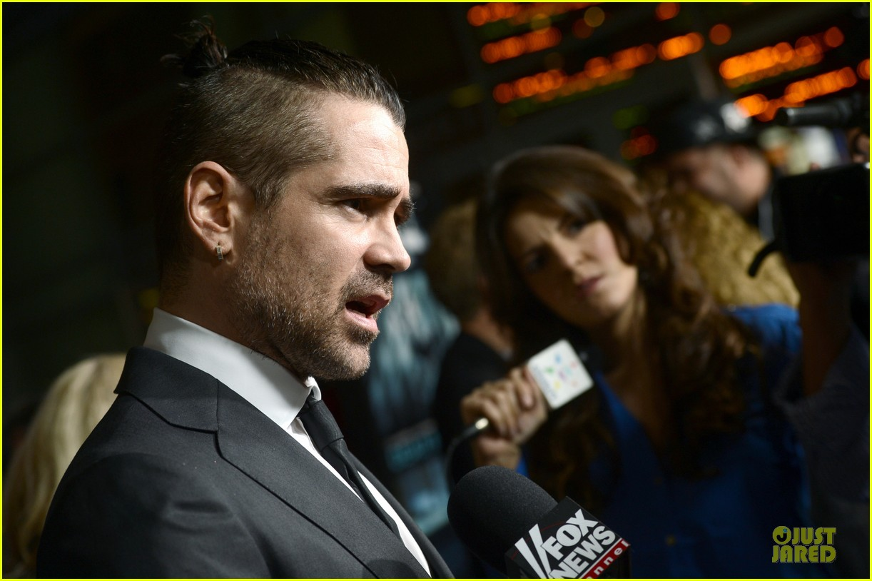 colin farrell noomi rapace dead man down hollywood premiere 172821583