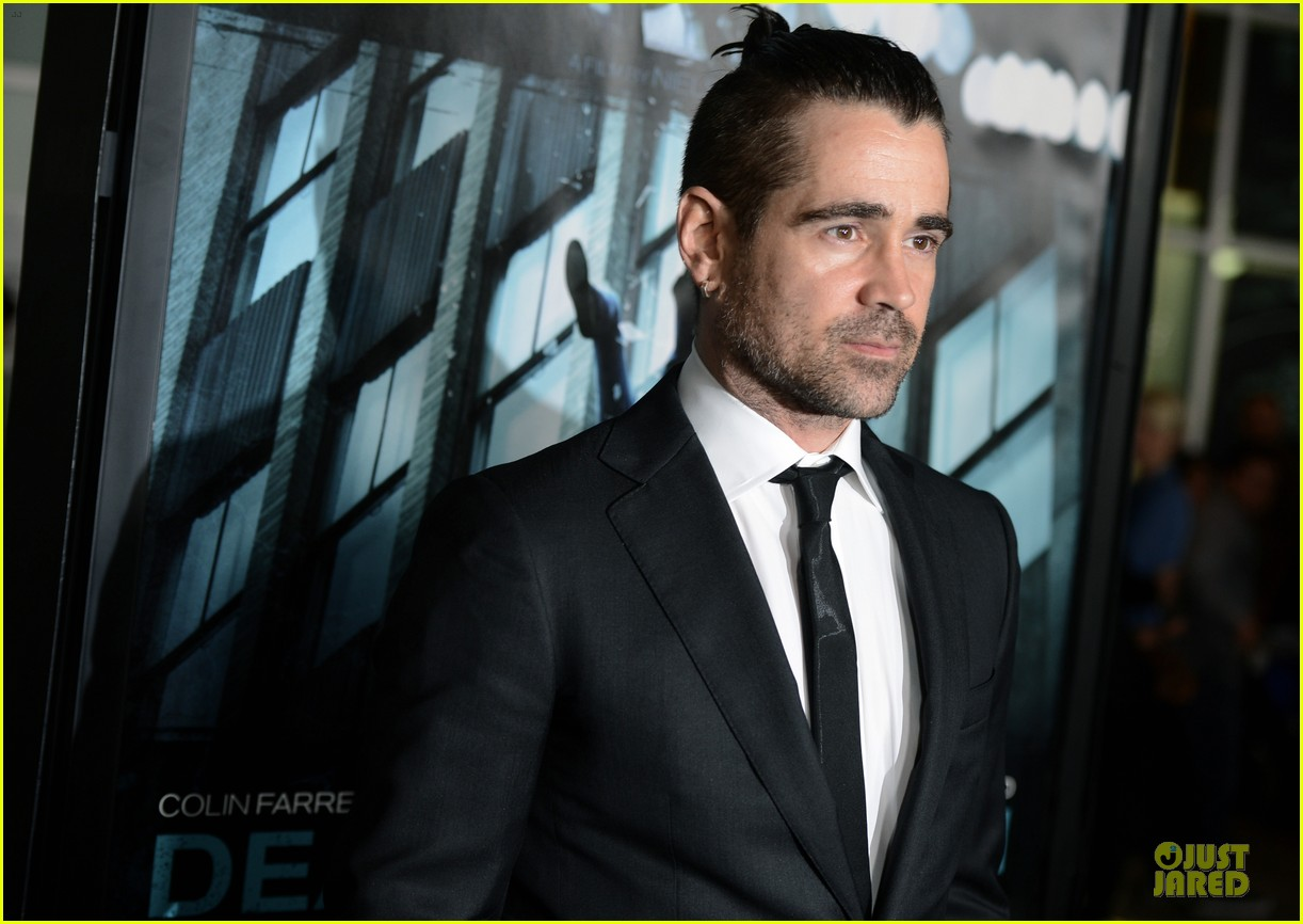 colin farrell noomi rapace dead man down hollywood premiere 232821589