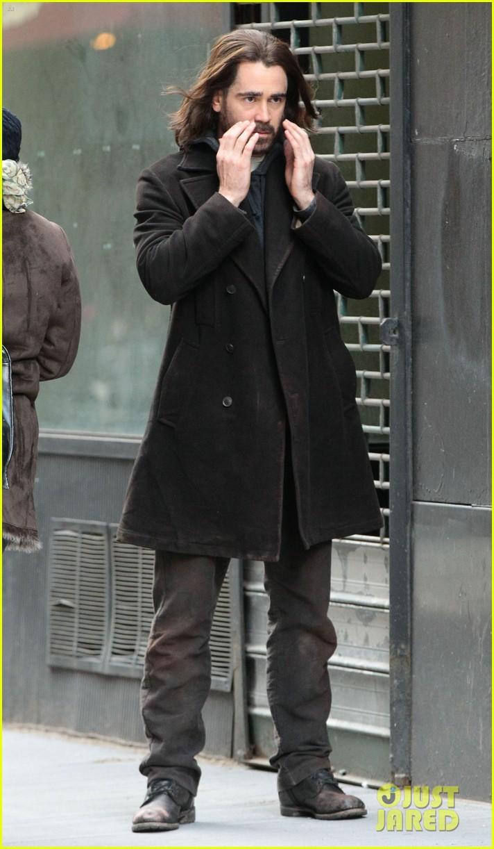 4e52a85c43519 Colin Farrell   Dead Man Down  TV Spot!  Photo 2816385