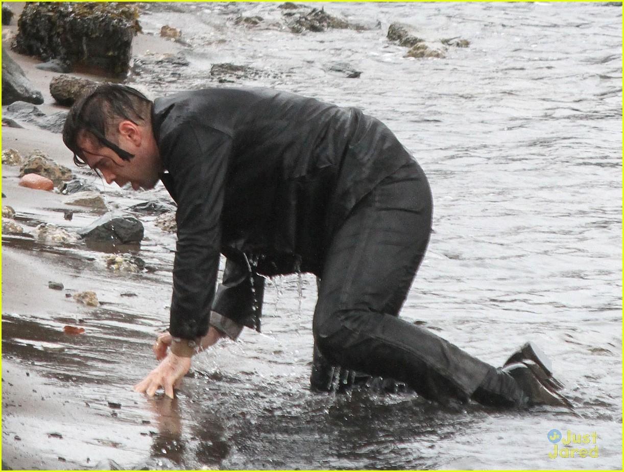 colin farrell winters tale water scenes filming 152815372
