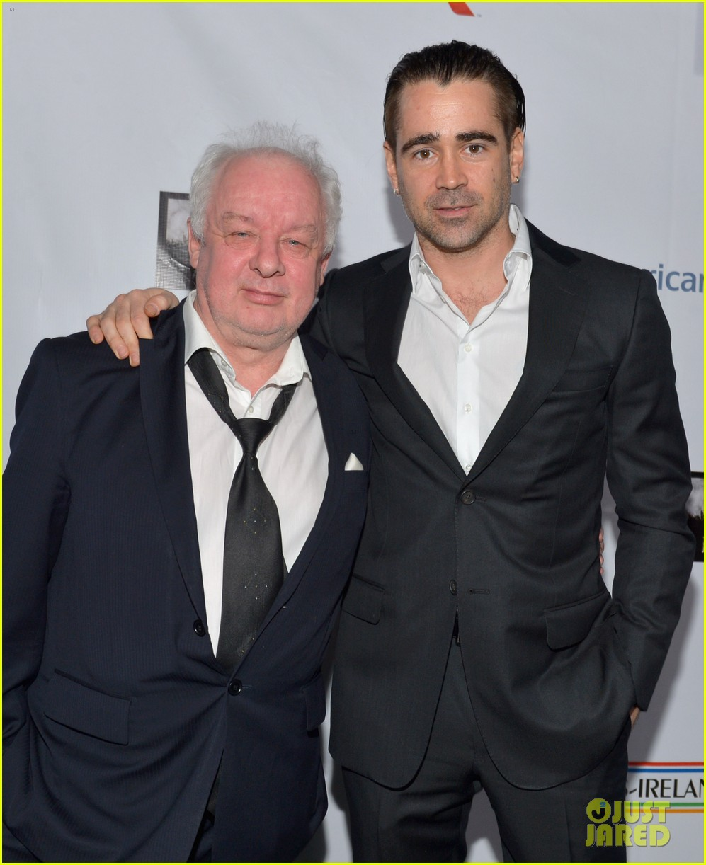 colin farrell pre oscars oscar wilde irish honoree 022817053